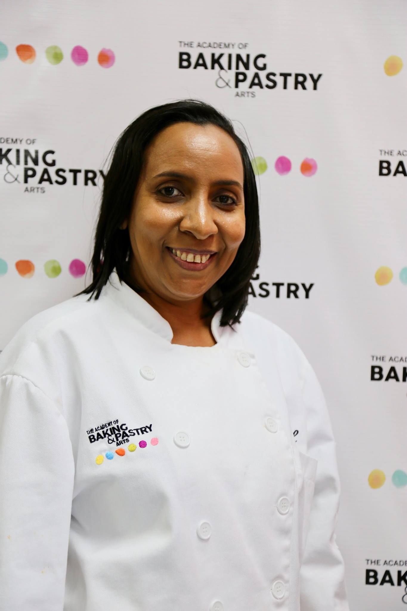 The Academy of Baking & Pastry Arts